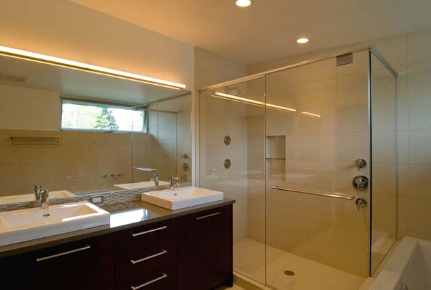 How To Design A Perfect Bathroom A House By The Park